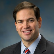 Floridians plan to tell Marco Rubio how much they love Obamacare with Valentine's cards