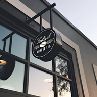Foxtail Coffee expanding with new Farmhouse space – more seating, faster espresso service