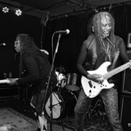 Groundbreaking Detroit band Death lives again to reclaim its place in rock history (Will's Pub)