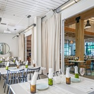 Wine country-inspired restaurant Sixty Vines coming to Winter Park