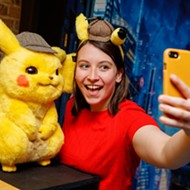 Orlando is getting a pop-up Pokemon bar in October