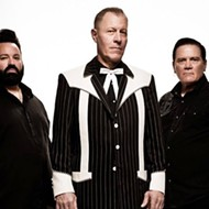Reverend Horton Heat to bring his Holiday Hayride back to Orlando in December