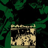 Classic Gainesville band Radon join an old-school matinee at Will's Pub this weekend