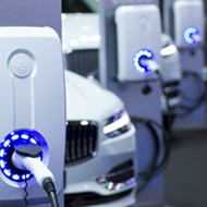 A Volkswagen settlement will pay for new electric-vehicle charging stations on the Florida Turnpike