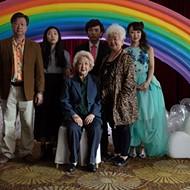 Lulu Wang's autobiographical <i>The Farewell</i> translates beautifully