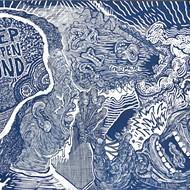 Orlando artist Ashley Taylor's eye-popping prints seethe with nervous energy