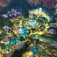 Universal Orlando just made an 'Epic' announcement