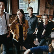 Feel-good Americana band the Lumineers will tour through Florida, but only in three cities
