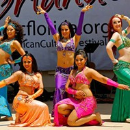 Arab American Cultural Festival celebrates true spirit of America at Lake Eola