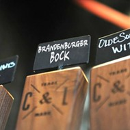 Cask & Larder releases annual Brandenburger Bock with the Bach Festival Choir Saturday