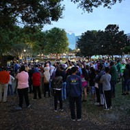 Orlando vigil to honor victims of El Paso and Dayton