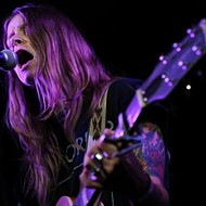 The rise of alt-country contenders Sarah Shook & the Disarmers is going directly through Orlando