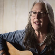 Local Americana royalty Terri Binion unveils new music video