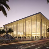 Orange County Convention Center greenlights fancy new $605 million expansion