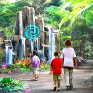 First-ever 'Moana' attraction coming to Disney's Epcot