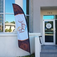 Bagel World moving into former Two Chefs Seafood space on Magnolia Drive