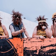 Florida Underground Festival brings Wolf-Face and several others to venues on Mills Avenue this weekend