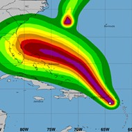 With Hurricane Dorian heading to Florida, Gov. Ron DeSantis declares state of emergency