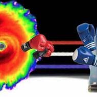 Central Floridians beg Hurricane Dorian to topple 'I-4 Eyesore'