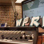Rollins College student radio station WPRK-FM signing off for Hurricane Dorian