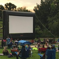 Movie Nights at Leu, 'Lawrence of Arabia,' 'Ghostbusters II' and more Orlando film events