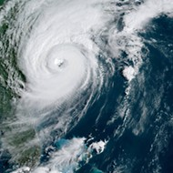 What Hurricane Dorian is doing to the Carolinas could have happened in Florida