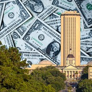 There are now 70 millionaires in the Florida House and Senate