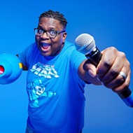 Nerdcore rapper Mega Ran returns to Orlando in December