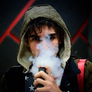 Even though vaping is totally awesome, it is extremely dangerous and could kill you