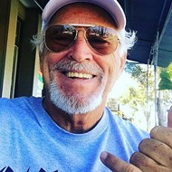 Jimmy Buffett and the Coral Reefers to play Orlando in December