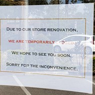 Winter Park Korean-French patisserie Bread & Co. 'temporarily closed'