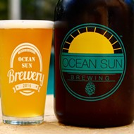 Ocean Sun Brewing on Curry Ford Road to close this Saturday