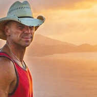 Chillax everyone, country star Kenny Chesney is coming to Central Florida next year