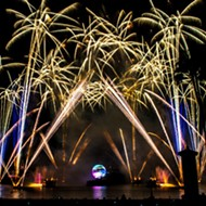 After two decades and numerous awards, tonight is the final 'IllumiNations' show at Epcot