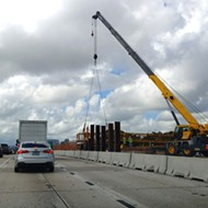 Westbound I-4 will close overnights between 434 and 436 for almost three weeks