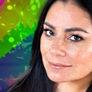 Eighties freestyle star Lisa Lisa to play Orlando during Pride Week