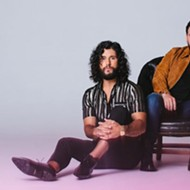 Country stars Dan + Shay announce Orlando arena show next year