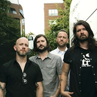 Taking Back Sunday run through 20 years of hits in Orlando this week