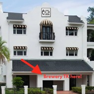New brewery and restaurant to take over former Panera location at Lake Eola Park