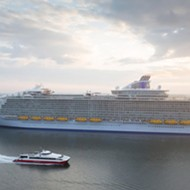 Florida will lose claim to 'world's largest cruise ship,' but that's OK because giant ships are the worst