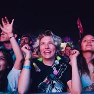 Florida's Okeechobee fest announces 2020 lineup with Rüfüs du Sol, Bassnectar, Vampire Weekend and more