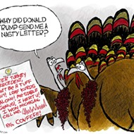 'Giving Thanks'