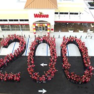 Wawa continues its takeover of Florida with 200th-store celebration