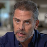 Hunter Biden's perfectly legal swim in oligarchical sleaze