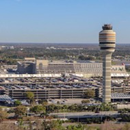 Orlando International has the longest U.S. customs wait time of any airport in the U.S.