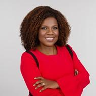 Meet Orlando mayoral candidate Aretha Simons