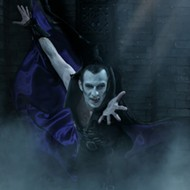 Orlando Ballet's Vampire's Ball celebrates spooky season at the Dr. Phillips Center