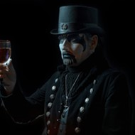 King Diamond brings Satanic metal to the fancy confines of the Dr. Phillips Center