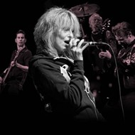 Rockers the Pretenders and Journey have a date with Central Florida next summer