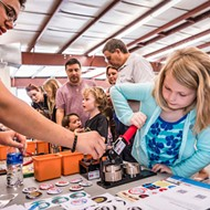 Maker Faire Orlando returns with hands-on activities for makers young and old